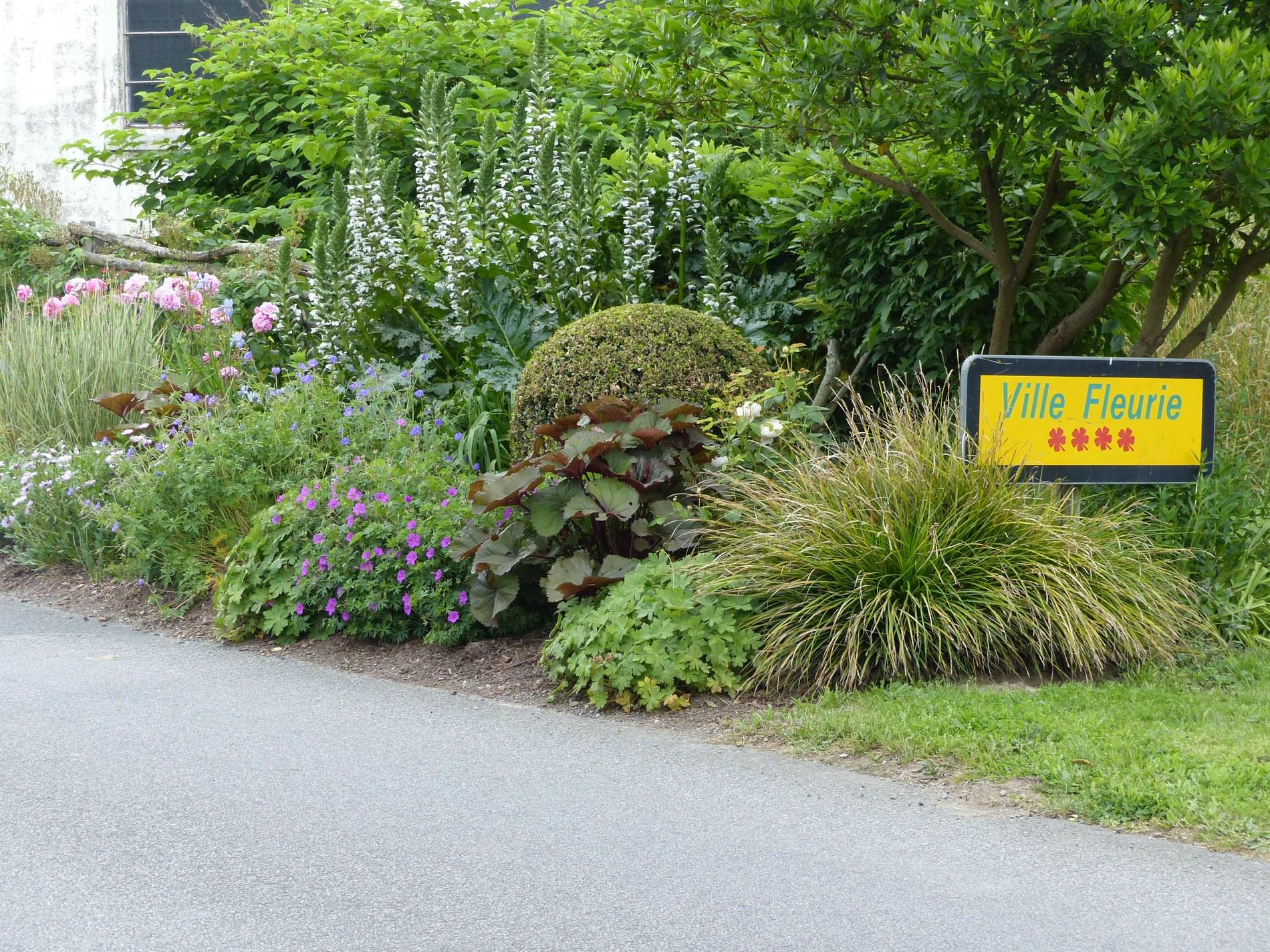 Balade au royaume des fleurs ! - Office de tourisme du vignoble de ...