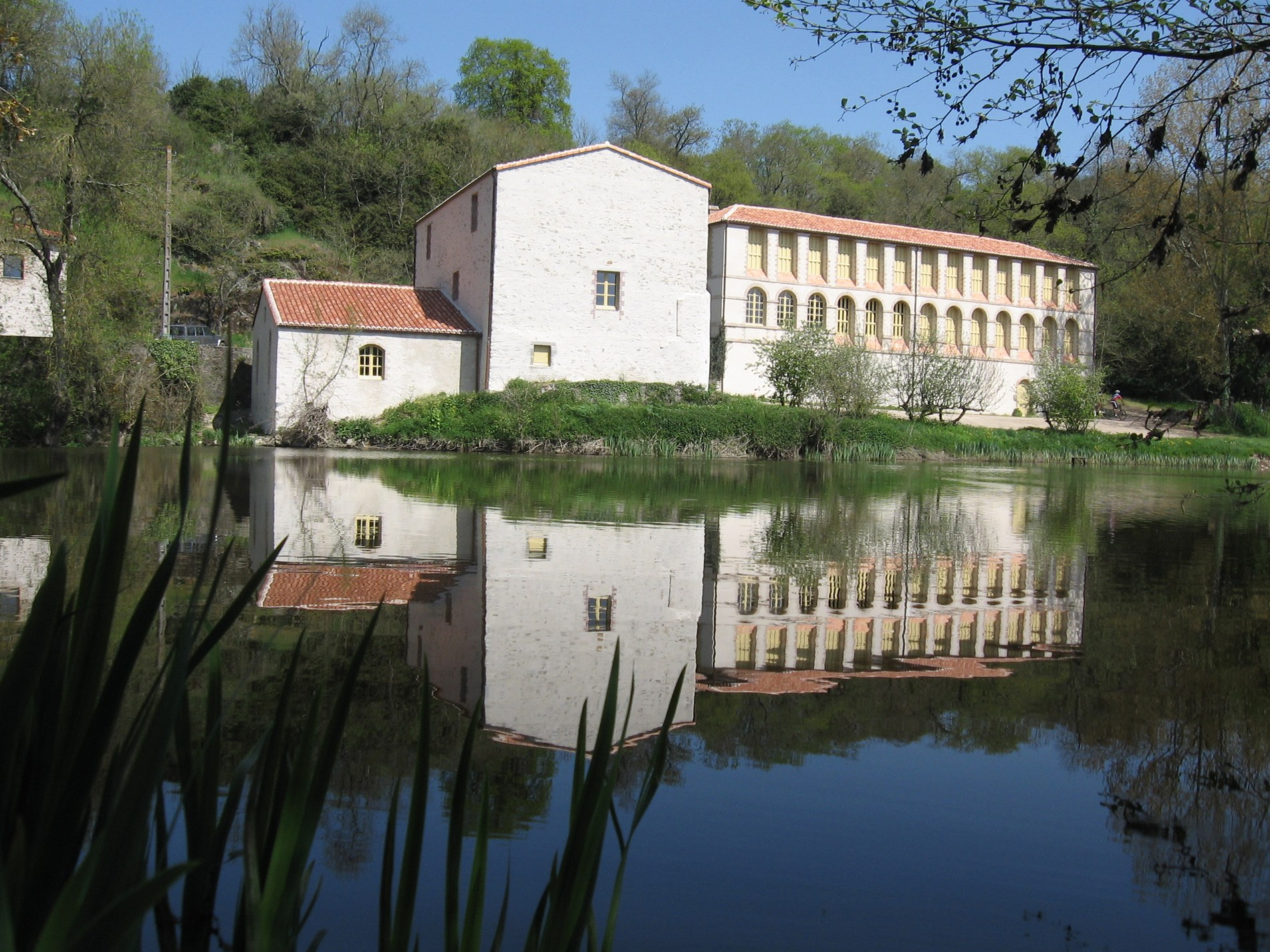 Le moulin du liveau office de tourisme du vignoble de nantes - Office du tourisme de nantes telephone ...