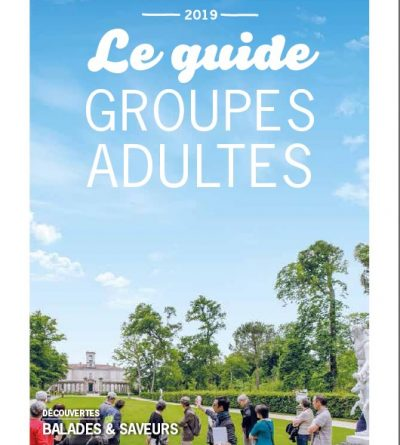 guide groupes 2019 le vignoble de nantes