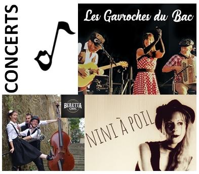 Visuel rubrique concert montmartre a clisson 2019
