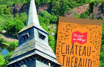 UN JOUR UN VILLAGE CHATEAU-THEBAUD