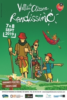 RandissimO 2019 le vignoble de Nantes tourisme
