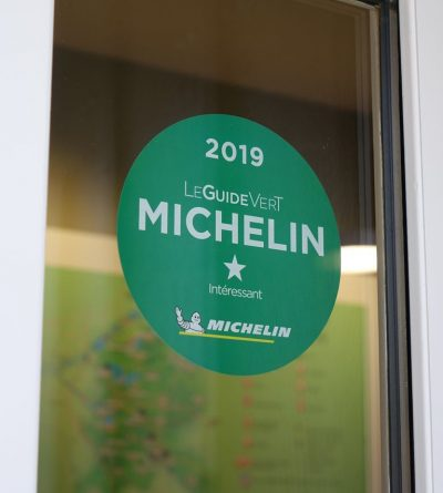 clisson guide vert michelin 2019 le vignoble de nantes