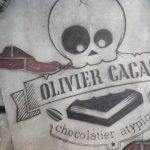 olivier cacao marche gourmand muscadetours