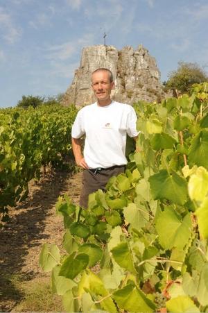 domaine pierres meslieres vignerons agapes muscadetours 2019 le vignoble de nantes
