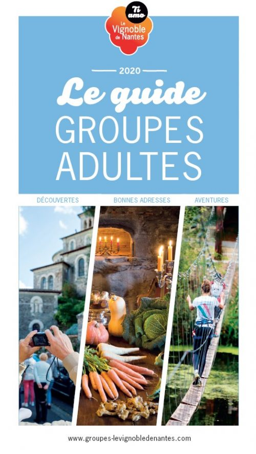 Guide groupes 2020