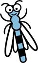 zelie la libellule vignoble nantes
