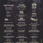 line-up hellfest 2021