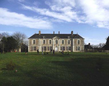 Balade patrimoine au château de Rochefort