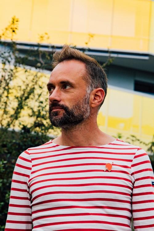 Sylvain-le Bourdonnec blogueur