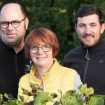 famille albert nos vignerons muscadetours 2021