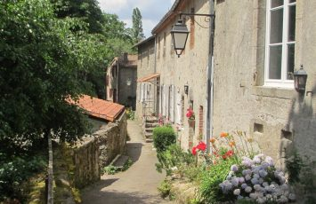 VILLAGE DE GITES DU MOULIN NEUF