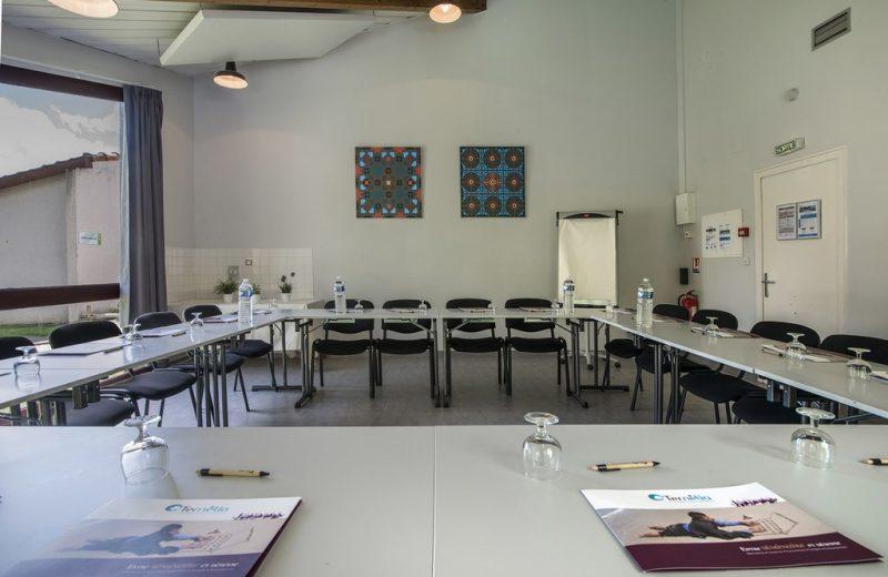 Salle Poitou