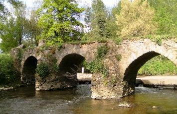 PONT GALLO ROMAIN