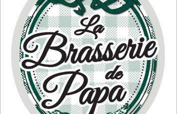 LA BRASSERIE DE PAPA