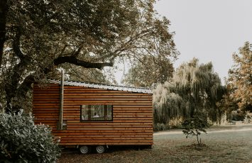 TINY HOUSE AVALONE