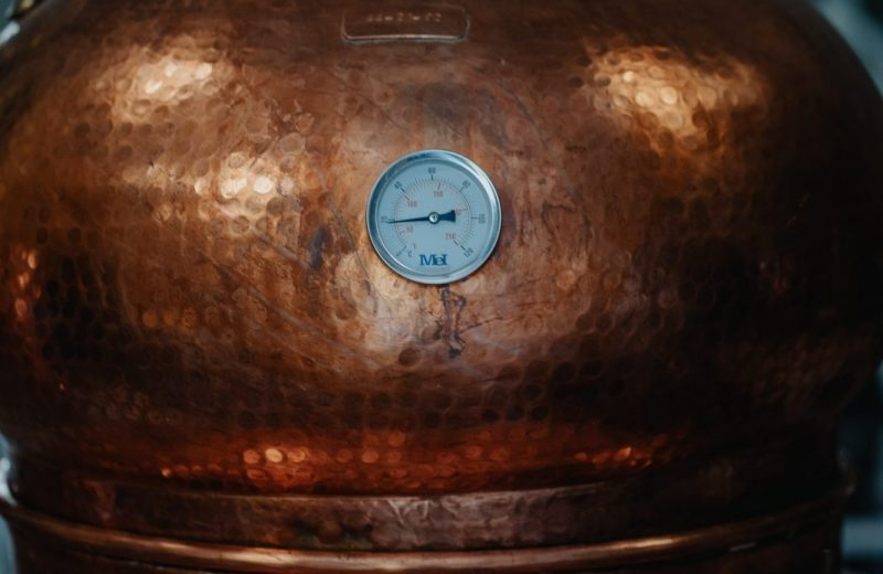 Distillerie DIvine – Alambic