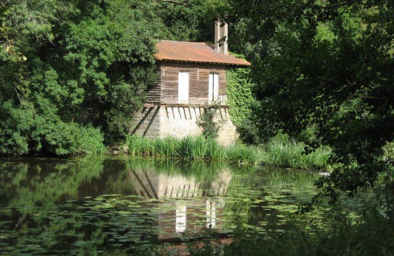 GRP Sèvre&Maine moulin de la vieille écluse