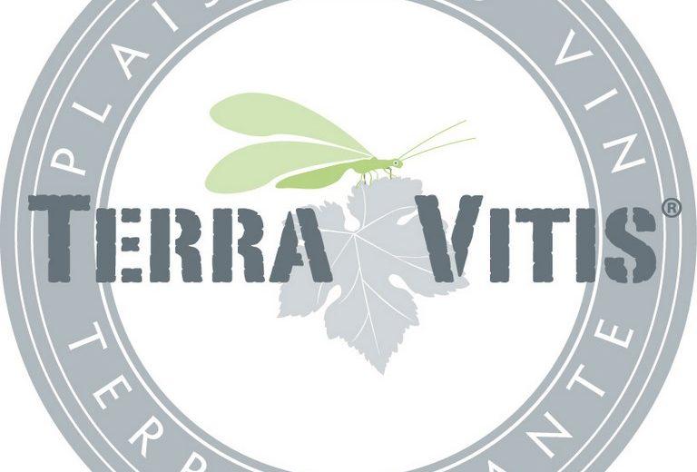 GTpoirondabin-logo Terra Vitis LOGO