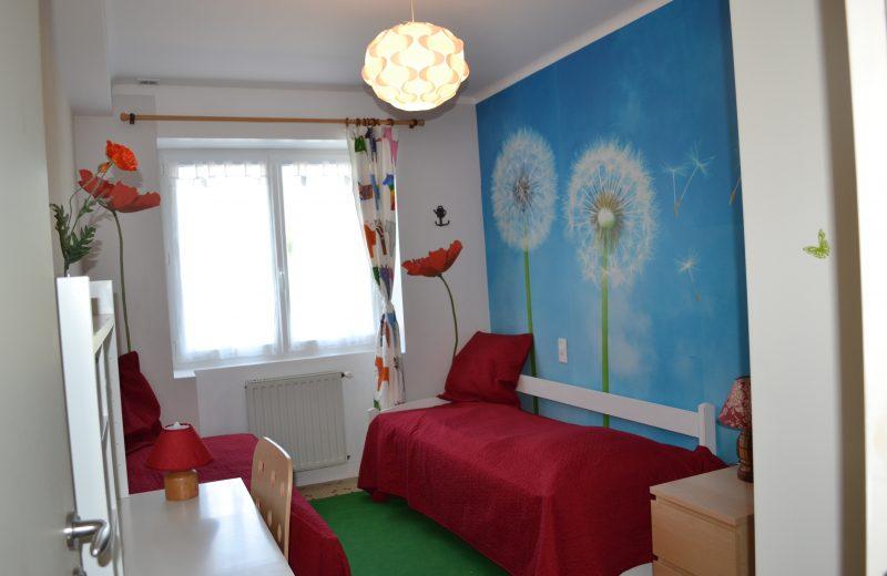 Gîte Chassière Coquelicot  DSC_0583