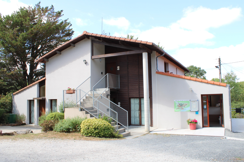 Gîtes 2/4 personnes-Gîtes Moulin Neuf-Gétigné-44-levignobledenantes
