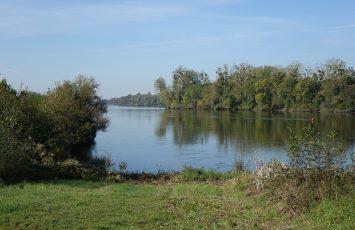 La Loire à La Chebuette