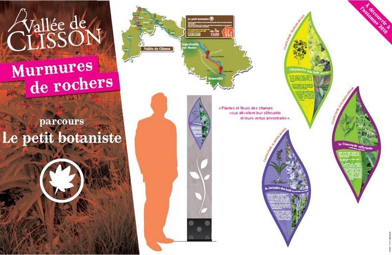 Panneau petit Botaniste (Copier)