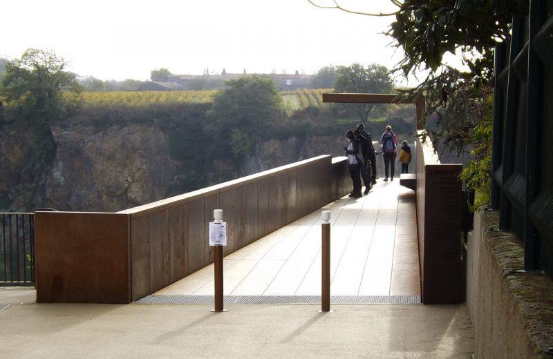 Porte vue pont caffino octobre 2020 le vignoble de nantes tourisme (1)