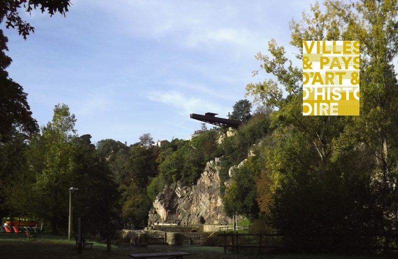 Visite art et histoire le Porte Vue de Château-Thébaud
