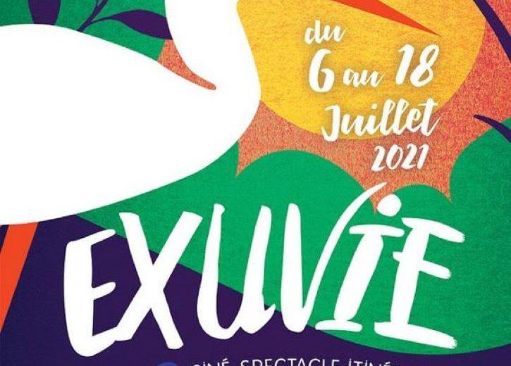 affiche-exuviecinéspectacle-levignobledenantes-tourisme