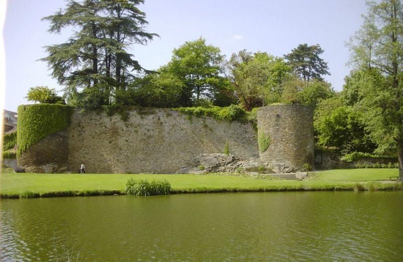 château le loroux-château-patrimoine-culturel–levignobledenantesle-loroux-bottereau-44