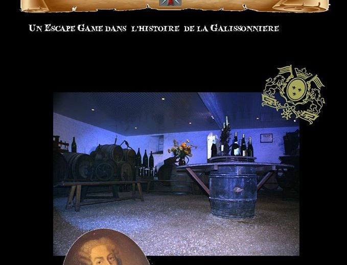escape-game-secret-veronique-la-galissonnière-levignobledenantes