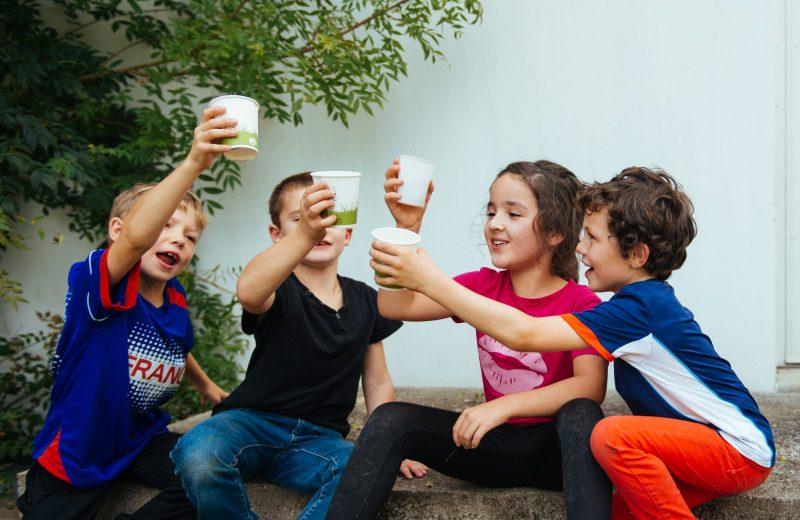 juniors le vignoble en s amusant grand concours credit d gallard