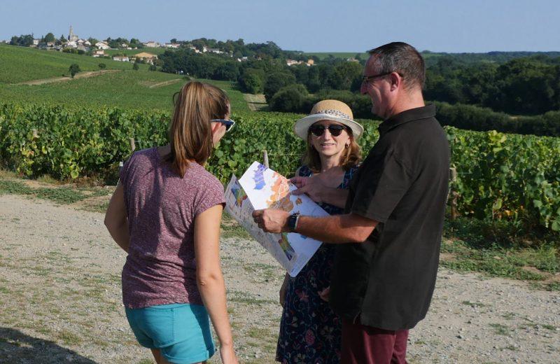 nantes wine tour