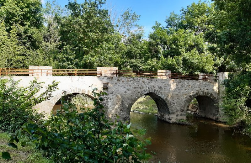 pont gallo roman mouzillon