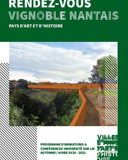 programme 2020-21 rendez vous hiver automne pays vignoble nantais