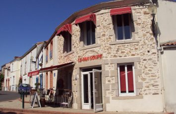 RESTAURANT LE PAN COUPE