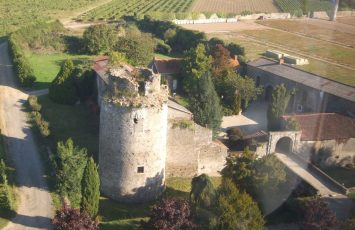 CHATEAU DE LA GALISSONNIERE VIGNOBLE LUSSEAUD